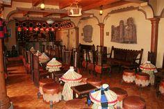 Eyoha Restaurant in Addis Ababa--YUM!