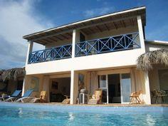 Family FriendlyVacation Rental in Treasure Beach from @HomeAway! #vacation #rental #travel #homeaway