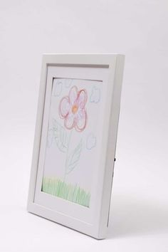 Artwork Display, Frame Display, Davinci Art, Art Cabinet, Frame Store, Art Storage, Kids Learning, Your Child, Framed Art