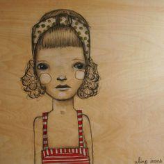 Eva... #Art #Artiste