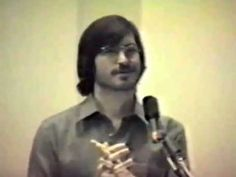(4) Steve Jobs First Interview (1980) - YouTube