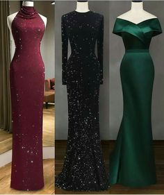 ee2c30cb6c 360 Best Long and colorful evening dresses images in 2019