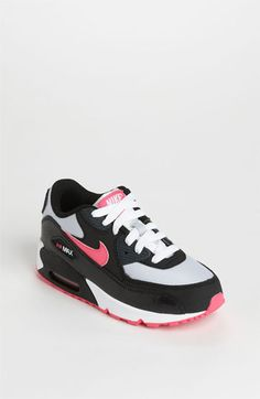 Nike Air Max 90 2007 Sneaker (Baby, Walker, Toddler, Little Kid & Big Kid) available at Nordstrom