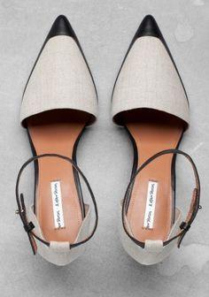 Tudo sobre sapatos