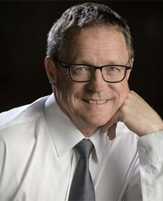 Dawie Roodt (Photo supplied)