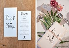 Wedding Stationery t