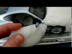 Aston DB7 vlog part 3 Applying polymorph & Mould removal - YouTube