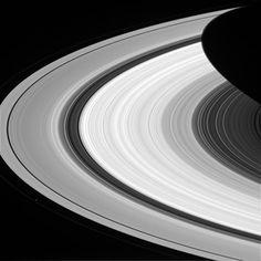 Groovy Rings of Saturn | NASA