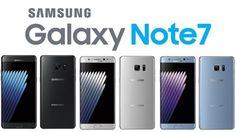 Samsung confirma que detiene temporalmente la producción del Galaxy Note 7