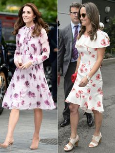 Catherine Duchess of Cambridge(キャサリン妃),Pippa Middleton(ピッパ・ミドルトン)