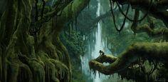 Jungle Castle Rock Apocalypse is now available