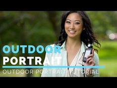 How to mix ambient light and fill flash for outdoor portraits how to mix ambient light and fill flash for outdoor portraits mozeypictures Image collections