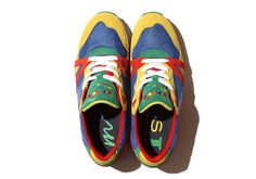 "Beams T x Diadora N.9000 ""Rainbow"""