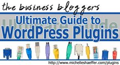 Bloggers Wordpress Ultimate Guide