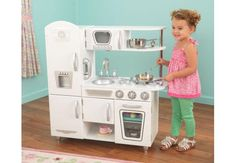Somebody is getting a kitchen for Christmas...now I just need to pick one!