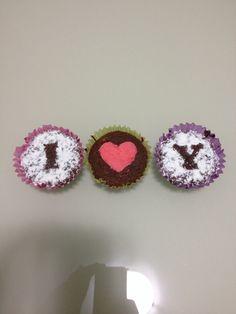 Nutella brownies , dessert, sweet, valentines