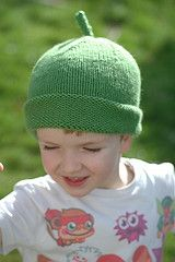 Ravelry: Sarah and Duck Hat pattern by Polly McEldowney