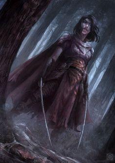 quarkmaster: Com Warrior WACLAW WYSOCKI