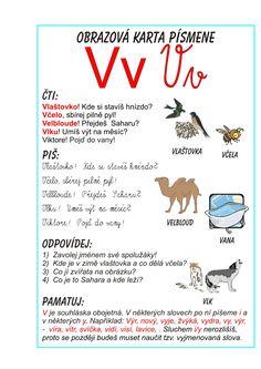 Inkluzivní škola School Humor, Funny Kids, Alphabet, Preschool, Language, Teaching, Writing, Education, Speech Language Therapy
