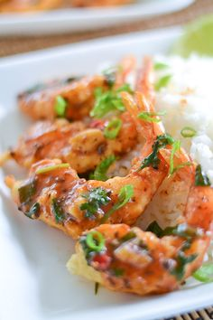 Sichuan Sweet and Sour Prawn