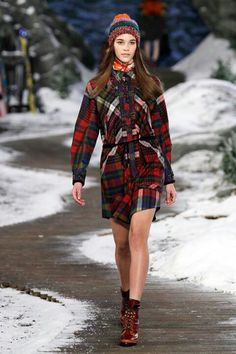 Tommy Hilfiger collection