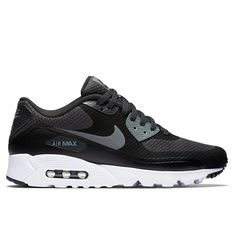 Nike Air Max 90 Ultra Essential - Black/Cool Grey/Anthracite