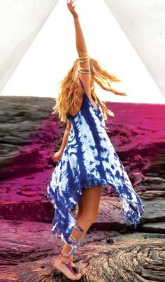 By The Shore Dress by Billabong. Why haven't I bought this yet?!
