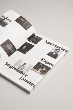 Programme annuel Design et typographies 2015