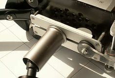 DIY steadicam camera stabilizer