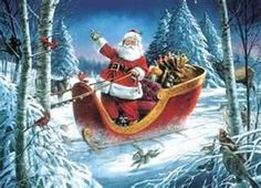 Santa Claus Pictures - Bing Images