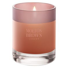 Molton Brown - Heavenly Gingerlily Medio Candela (Medium Candle) | Candle Delirium