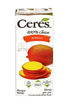 Ceres mango juice is the best pure fruit juice product buy online from urban groceries store for a reasonable price in Hyderabad Rs.35/-  #ceres #mango  #juice