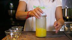 Cómo Hacer un Aderezo de Naranja y Miel