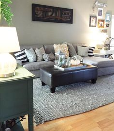 See This Instagram Photo By Sunnychichome O Kivik Sectional From Ikea