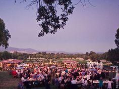 Bella Fiore Ranch and Vineyard Estate Santa Barbara CA
