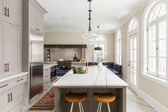 'Isles Kitchen.' Kate Roos Design LLC, Minneapolis, MN. Andrea Rugg Photography.