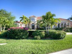 12535 Highfield Cir, Lakewood Ranch, FL - $2,399,000, 5 Beds, 6 Baths. Magnificent Two Story home in one of the most sought after nature preserve neighbors of Lakewood Ranch Country Club. Gorgeous curb appeal. Circle paver driveway. Lush landscaping. 4 stately columns as you step up to your double set of etched glass doors. Marble flooring throughout this spectacular masterpiece. Stone gas fireplace from floor to...