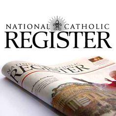 N. Catholic Register (@NCRegister) | Twitter