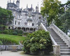 Quinta Regaleira_Sintra