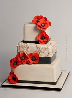 amazing beautiful vintage wedding cakes | Recent Photos The Commons Getty Collection Galleries World Map App ...
