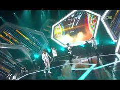 """5tion performs """"Papillon"""" on 'Music Core'! #allkpop #kpop #5tion"""