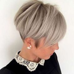 Short Hairstyles 2017 Womens - 6