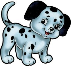 View album on Yandex. Cartoon Clip, Cartoon Drawings, Cute Cartoon, Quilt Patterns Free, Applique Patterns, Painting & Drawing, Baby Animals, Cute Animals, Dog Pin