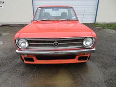 1977 Datsun 120Y Station Wagon   Classic Cars and other ...