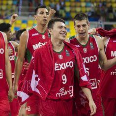México vence 79-55 a Angola en el Mundial de Basquetbol