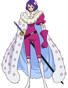 Manga Anime One Piece, One Piece Fanart, Big Mom Pirates, Otaku, 0ne Piece, Anime Episodes, Pink Bodysuit, Fish Man, Female Anime