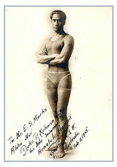 Author Jack London wrote about the sport after having attempted surfing on ...
