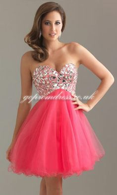 short prom dress......I also have my own prom dress board if u guys would also like to look at that or follow.