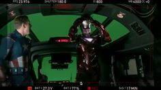 Avengers Gag Reel... so fucking hilarious....dudes ur on ur own !!!