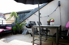estilo nórdico dúplex con terraza decoración diseño nórdico decoración exteriores nórdico decoración dúplex y áticos decoración diseño exter...